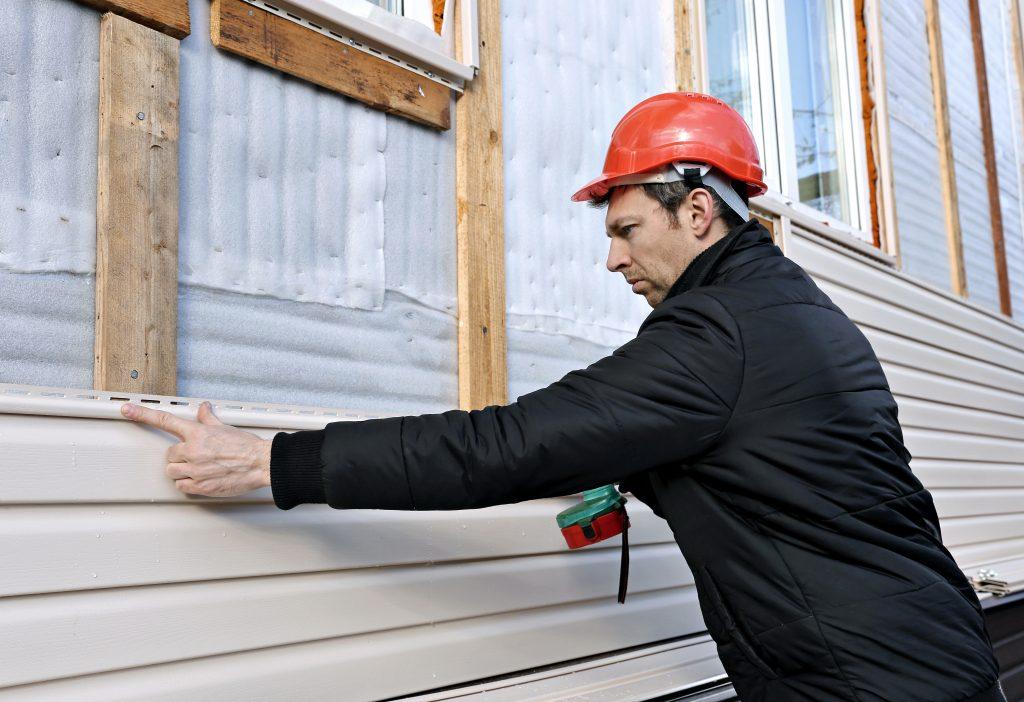 siding repair tulsa oklahoma vinyl siding contractor installer installed install